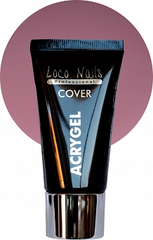 AcryGel COVER Loco Nails 30 ml
